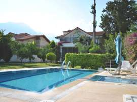 Detached villa in Kemer with private pool, sauna and garden - 26818 | Tolerance Homes