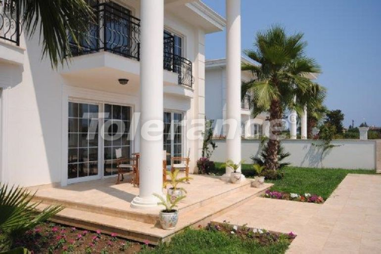 Detached house in Camyuva, Kemer with a private pool 500 meters from the sea - 26884 | Tolerance Homes