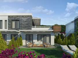 Two-bedroom apartments in Bodrum - 26887 | Tolerance Homes