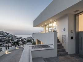 Luxury villa in Bodrum with sea views, just 250 meters from the beach - 28952   Tolerance Homes