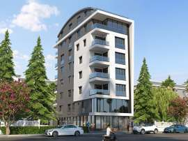 Modern apartments in Muratpaşa, Antalya from a reliable developer - 27359   Tolerance Homes