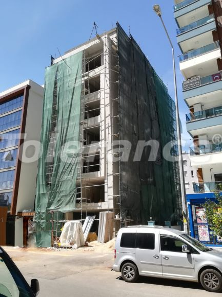 Modern apartments in Muratpaşa, Antalya from a reliable developer - 27358   Tolerance Homes