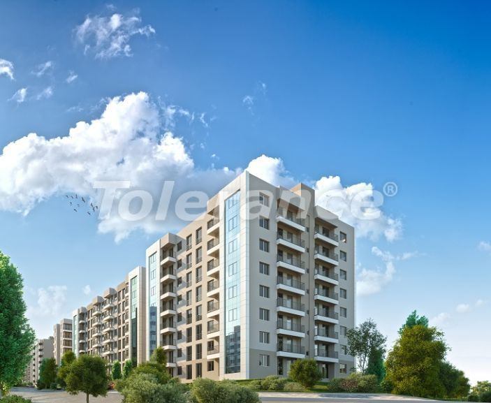 Commercial premises in Izmir in a complex with rich infrastructure from the best developer - 27342 | Tolerance Homes