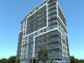 New apartments in Izmir by installments from the developer - 27520 | Tolerance Homes