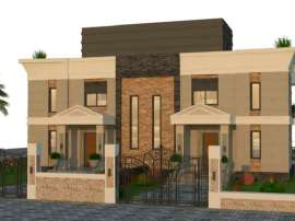 Inexpensive modern villas in Kargicak, Alanya in a complex with a pool by installments from the developer - 27612 | Tolerance Homes