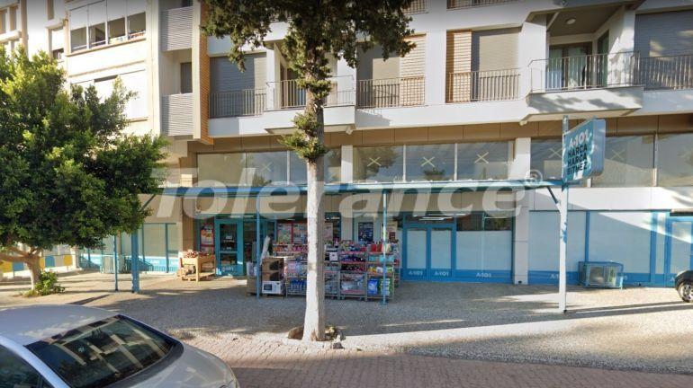 Commercial premises in the center of Antalya - 27621 | Tolerance Homes