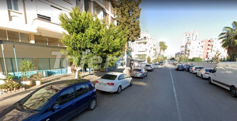 Commercial premises in the center of Antalya - 27620 | Tolerance Homes