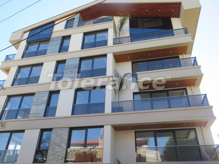 Luxury apartments in Izmir near the sea - 27634 | Tolerance Homes