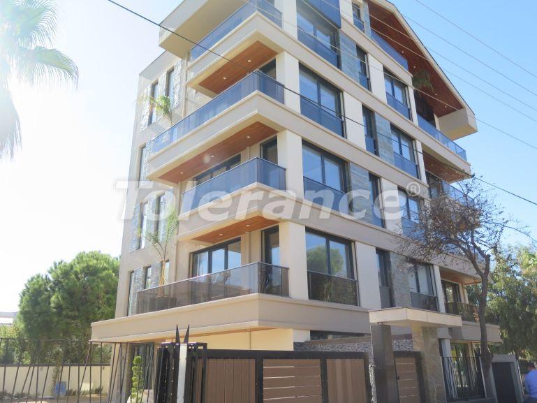 Luxury apartments in Izmir near the sea - 27635 | Tolerance Homes