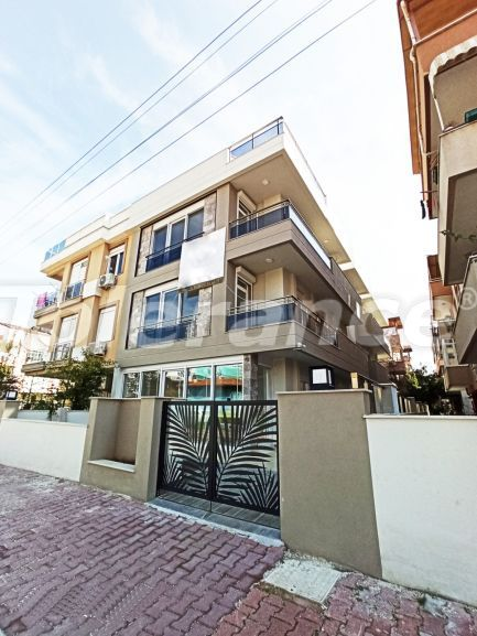 New apartments in Lara, Antalya near the TerraCity shopping center - 27783   Tolerance Homes