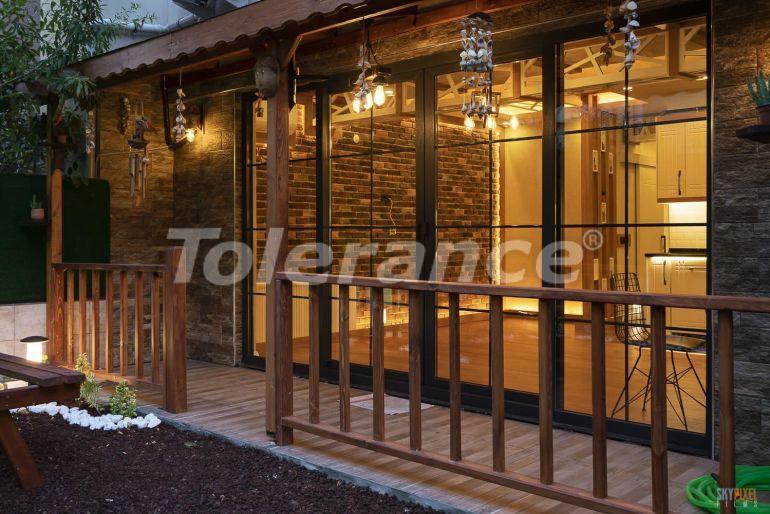 Luxury two-bedroom apartment in Lara, Antalya - 27786 | Tolerance Homes