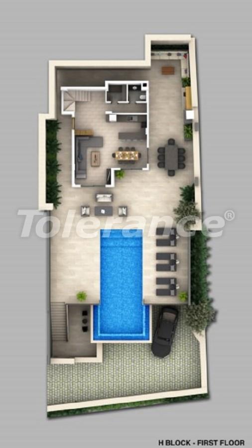Luxury villas in Kalkan with sea views - 27875 | Tolerance Homes