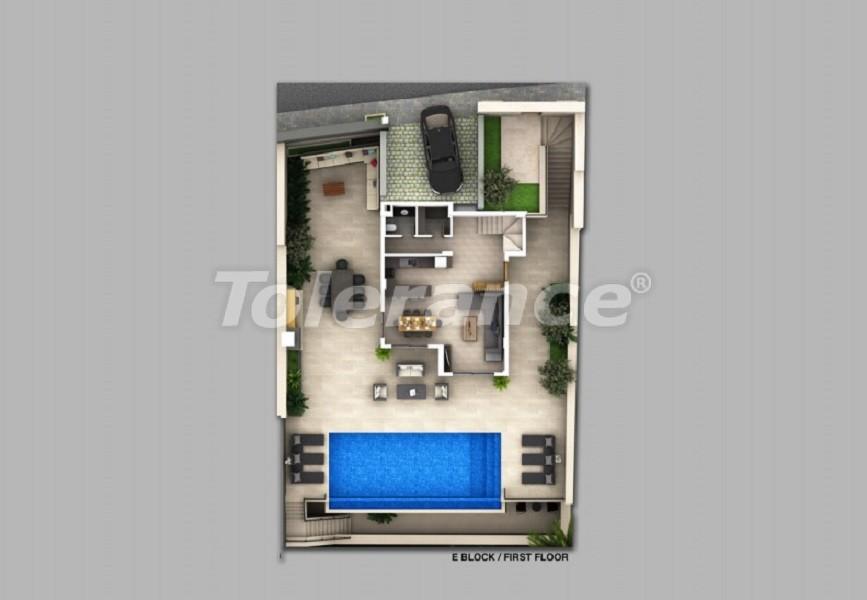 Luxury villas in Kalkan with sea views - 27867 | Tolerance Homes