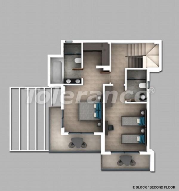 Luxury villas in Kalkan with sea views - 27868 | Tolerance Homes
