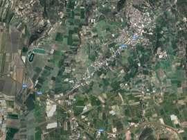 Plot of land in Manavgat for construction - 27878   Tolerance Homes