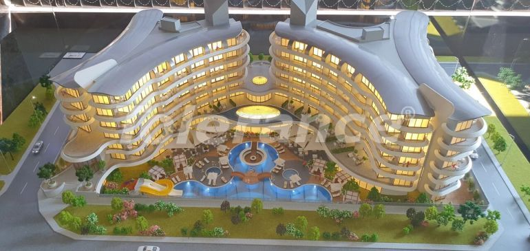 Complex of premium class, just 200 meters from the sea - 27923 | Tolerance Homes