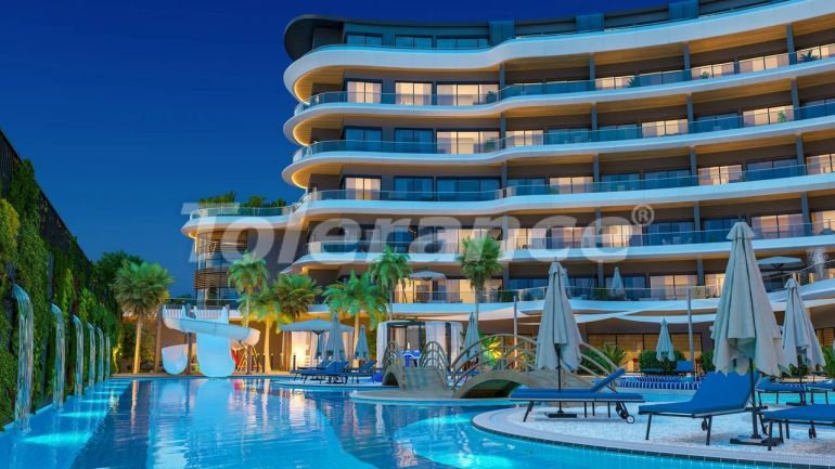 Complex of premium class, just 200 meters from the sea - 27922 | Tolerance Homes
