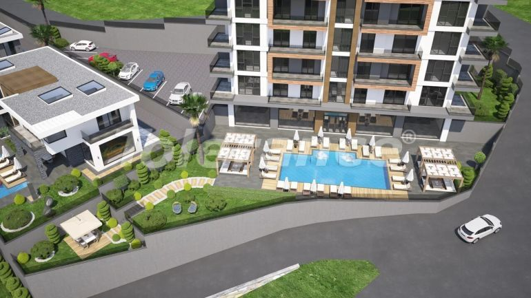 Apartments in a modern complex with installments for 3 years - 28007 | Tolerance Homes