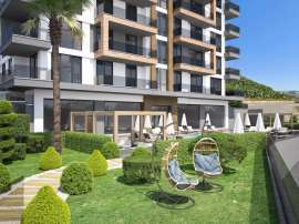 Apartments in a modern complex with installments for 3 years - 28008   Tolerance Homes