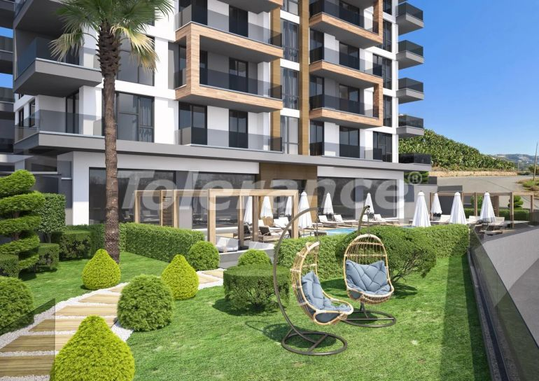 Apartments in a modern complex with installments for 3 years - 28008 | Tolerance Homes