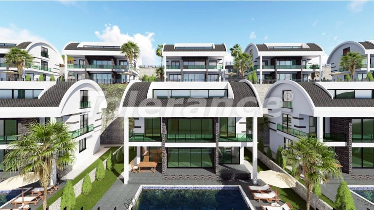 Special project in Alanya that combines luxury, latest technologies and innovations in construction - 28119 | Tolerance Homes