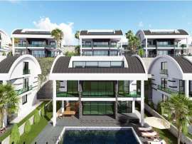 Special project in Alanya that combines luxury, latest technologies and innovations in construction - 28119   Tolerance Homes