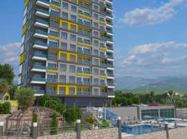 Modern apartments in Kargicak from one of the best developers - 28133   Tolerance Homes