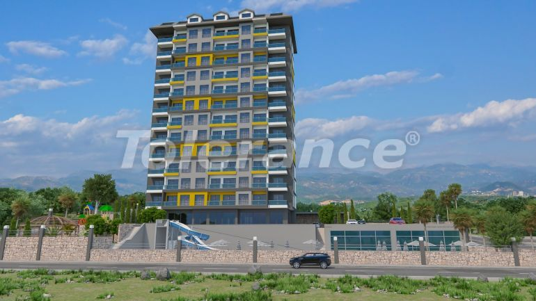 Modern apartments in Kargicak from one of the best developers - 28132 | Tolerance Homes