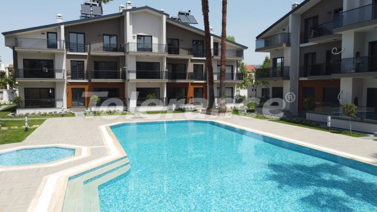 Exclusive project: luxury apartments in Fethiye just 400 meters from Calis Beach - 28141   Tolerance Homes