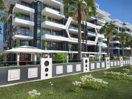 Apartments in Kargicak in the modern complex from the developer - 28264   Tolerance Homes