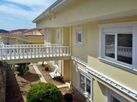 A small complex in Alanya consisting of 4 houses and 16 apartments - 28347 | Tolerance Homes