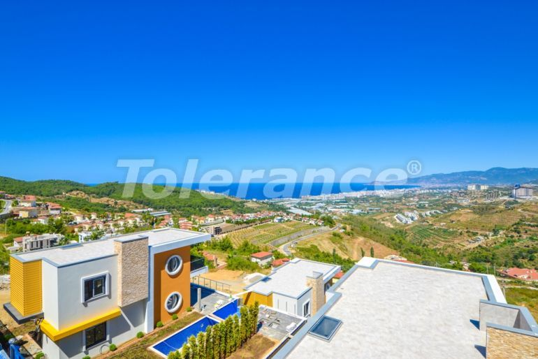 Available for sale a lovely 3 villas - 28446 | Tolerance Homes