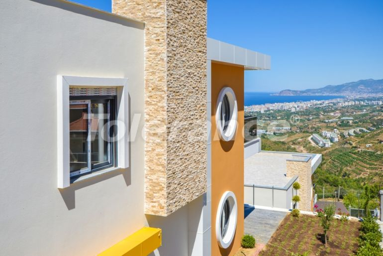 Available for sale a lovely 3 villas - 28449   Tolerance Homes
