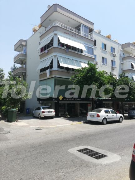 Three-bedroom apartments in the center of Alanya - 28536 | Tolerance Homes