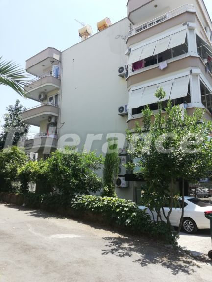 Three-bedroom apartments in the center of Alanya - 28535 | Tolerance Homes