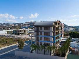 New apartments in Kargicak, just 100 m to the sea - 28604 | Tolerance Homes