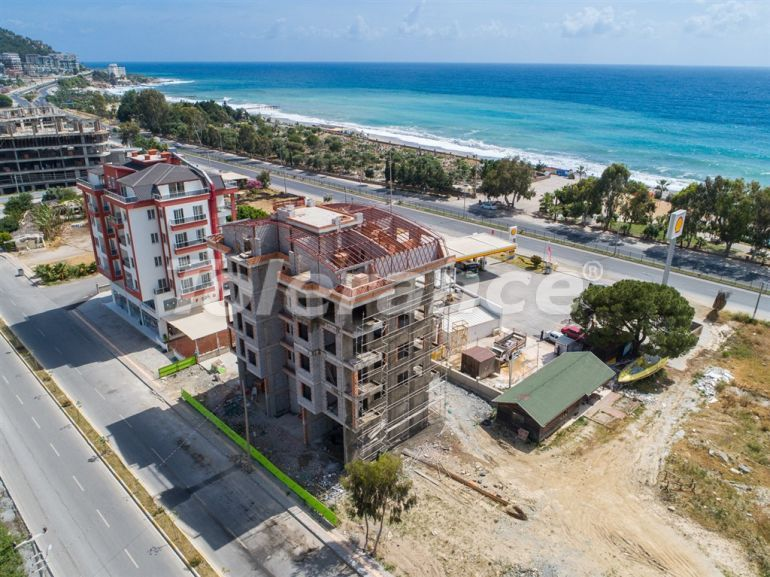 New apartments in Kargicak, just 100 m to the sea - 28598   Tolerance Homes