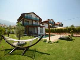 Modern villas in Fethiye with private pool and mountain views - 28755 | Tolerance Homes