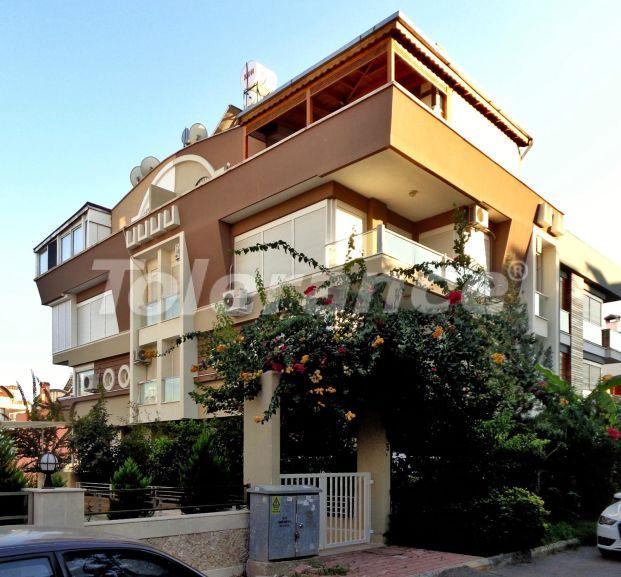 Resale two-bedroom apartment in Konyaalti, Antalya, just 350 meters from the sea - 28781 | Tolerance Homes