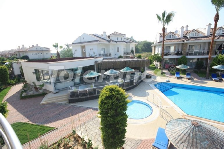 Resale two-bedroom apartment in Fethiye near Calis Beach - 28808 | Tolerance Homes