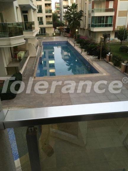 Resale one-bedroom apartment in Liman, Konyaalti near the sea - 28813 | Tolerance Homes
