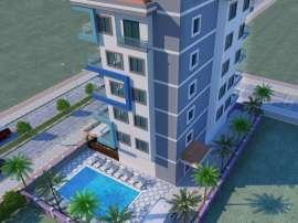 Cozy apartments in Mahmutlar, Alanya - 28827 | Tolerance Homes
