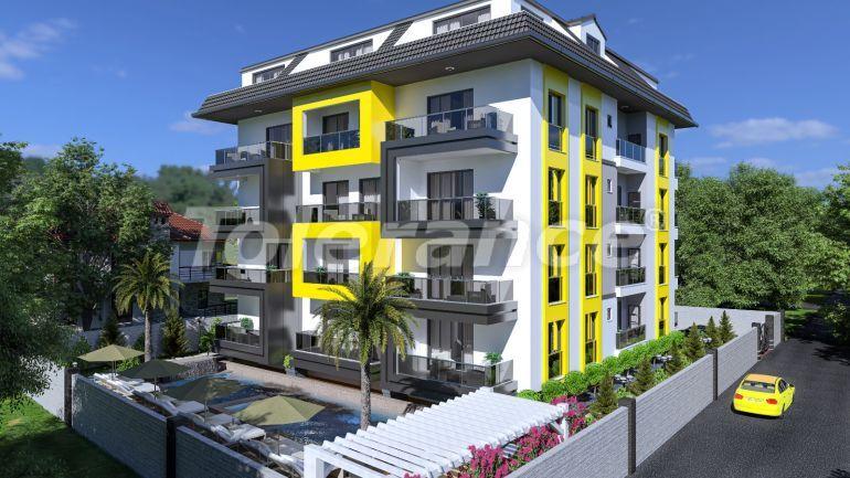 New project of apartments in Avsallar, Alanya - 28919   Tolerance Homes