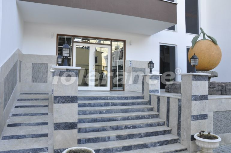 Resale one-bedroom apartment in Mahmutlar, Alanya near the sea - 29021 | Tolerance Homes