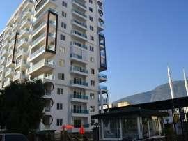 Resale one-bedroom apartment in Mahmutlar, Alanya near the sea - 29026 | Tolerance Homes