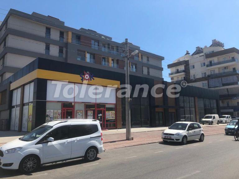 Commercial property in Muratpasa, Antalya near the city center - 29039   Tolerance Homes