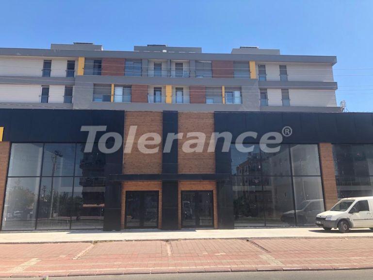 Commercial property in Muratpasa, Antalya near the city center - 29038   Tolerance Homes
