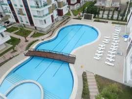 Affordable two-bedroom apartment in Hurma, Konyaalti in a complex with a swimming pool - 29048 | Tolerance Homes