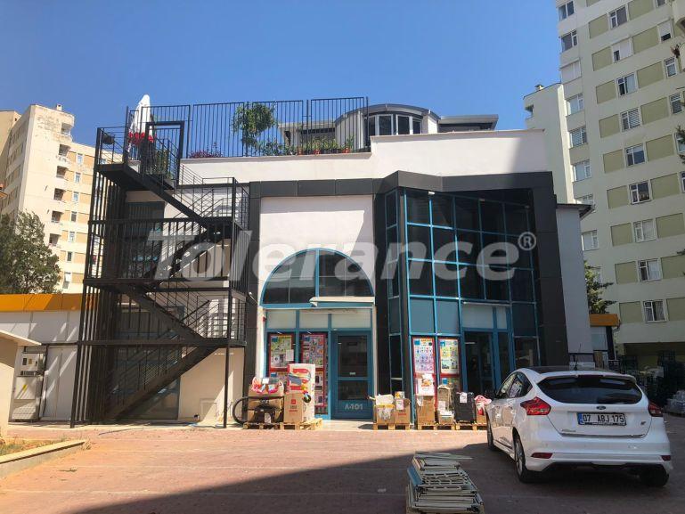 Commercial premises in Konyaalti, Antalya - 29210 | Tolerance Homes