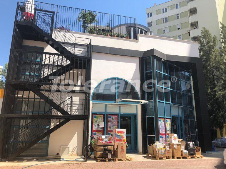 Commercial premises in Konyaalti, Antalya - 29211 | Tolerance Homes
